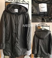 Új Mango kabát