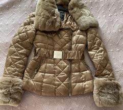 Mayo Chix kabát télikabát Postával