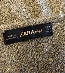 ZARA M-es kötött felső