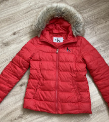 Calvin Klein kabát /pk az árban/
