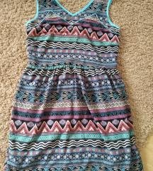 Pinky nyári ruha