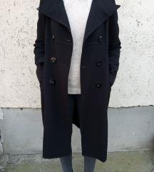 F&F Hosszú gombos kabát