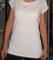 fehér Devergo póló