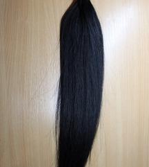 Fekete Póthaj 105 tincs - FOGLALT
