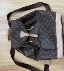 Lv Louis Vuitton nagy hátitáska