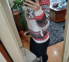 Karácsonyi pulcsi