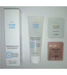 Bontatlan, teljesen új koreai kozmetikum csomag