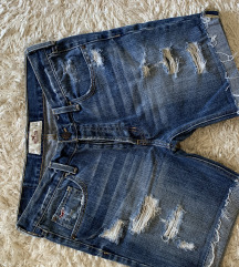 Hollister rövid nadrág