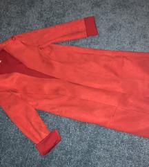 Zara elegáns tavaszi kabát