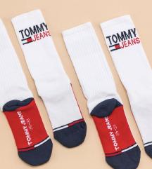 Tommy Jeans - 2 pár hosszú zokni 39/42