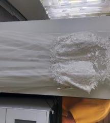 Menyasszonyi / nyári / alkalmi  ruha