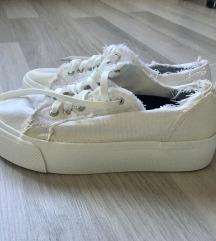 Oxford,magasított talpú cipő, Zalaegerszeg gardrobcsere.hu