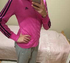 S-es eredeti Adidas pulcsi