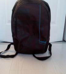 Decathlon hátizsák laptop tartóval