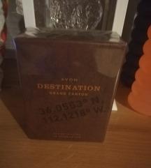 Destination férfi parfüm