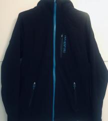 Technikai kabát 4 zsebbel XL
