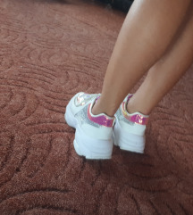 Női sneaker 38 méret