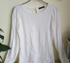Reserved fehér pulóver