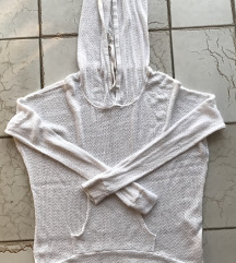 Hollister rugalmas pulóver