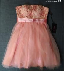 Új Laona XS-es ruha