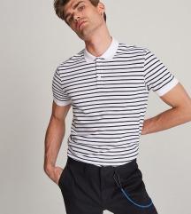 ÚJ, lecímkézett Reserved póló  XL-es