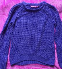 Xs kötött pulcsi