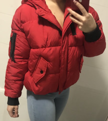 Pufi téli dzseki