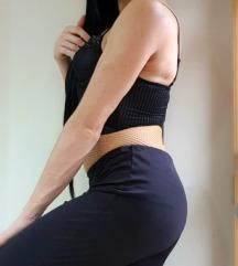Elegáns csinos nadrág
