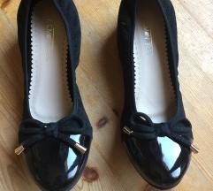 Fekete Lemon Tree női cipő 38 Új!