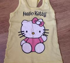 Hello Kitty atléta