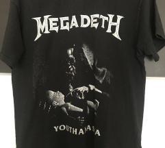 Megadeth póló