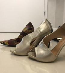 Új, olasz szanda,cipő
