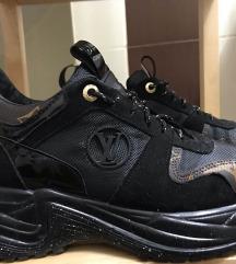 Eredeti louis vuitton cipő