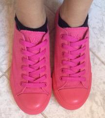 Deichmann tornacipő