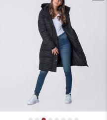 Retro Jeans télikabát