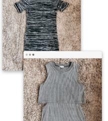 Szürke ruhák