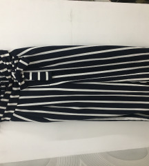 Zara bő szárú nadrág