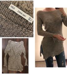 Zara nyári pulcsi