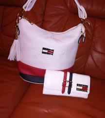 Tommy Hilfiger táska, pénztárca eladó