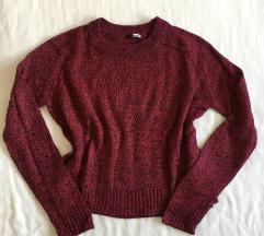 H&M DIVIDED vékony pulcsi