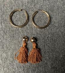 H&m fülbevalók