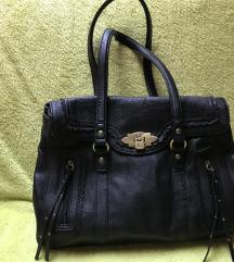 Fekete táska