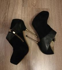 Zara félcipő