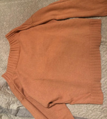 H&M barack pulóver