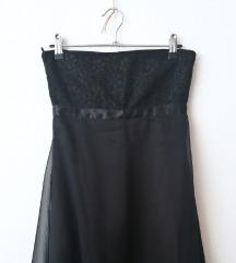 Egyedi varratott little black dress