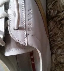 7144839549 Prada cipő eredeti 39.5-es méret 5500 Ft, Győr - gardrobcsere.hu