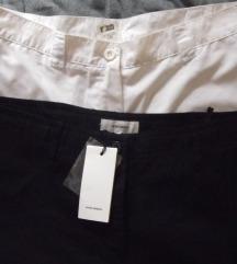 1+1 ajándék új rövidnadrág fekete+ fehér