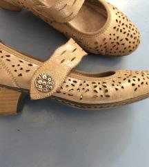 Reiker kényelmi cipő