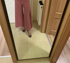 Zara elegáns bő nadrág
