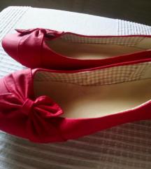 piros balerina